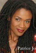 Actress, Director, Writer, Producer, Editor Patrice Johnson, filmography.