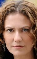 Actress Patricia Pillar, filmography.