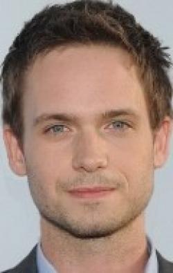Actor, Director, Writer, Producer Patrick J. Adams, filmography.