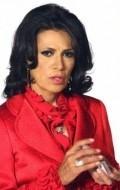 Actress, Director, Producer Patricia Reyes Spindola, filmography.