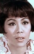 Actress Patricia Lam Fung, filmography.