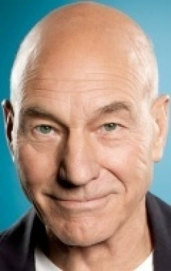 Actor, Director, Producer Patrick Stewart, filmography.