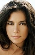 Actress, Producer Patricia Velasquez, filmography.