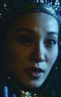 Actress Pauline Wong, filmography.
