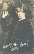Actress Pauline Garon, filmography.