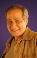 Actor, Writer Paulo Gracindo, filmography.