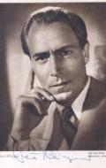 Actor Paul Klinger, filmography.