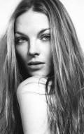 Actress, Producer Paulina Nemcova, filmography.