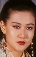 Actress Pauline Chan, filmography.