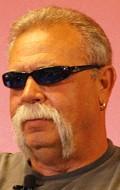 Paul Teutul Sr. filmography.