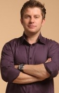 Actor Pavel Bartos, filmography.