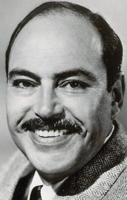 Pedro Armendariz filmography.