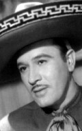 Actor Pedro Infante, filmography.