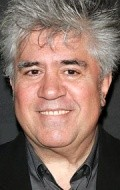 All best and recent Pedro Almodovar pictures.