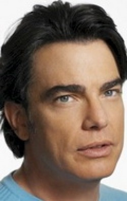 Recent Peter Gallagher pictures.