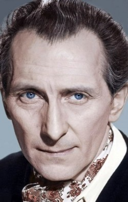 Actor Peter Cushing, filmography.