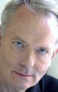 Actor Peter Bonke, filmography.