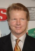 Phil Simms, filmography.