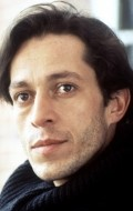 Actor Philippe Volter, filmography.