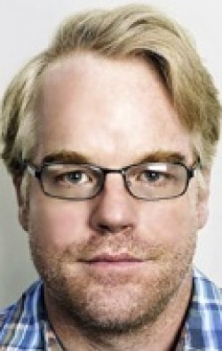 Actor, Director, Producer Philip Seymour Hoffman, filmography.