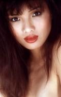 Actress Pia Reyes, filmography.