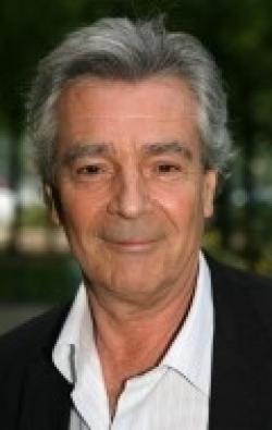 Actor Pierre Arditi, filmography.