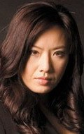 Actress Pinky Cheung, filmography.