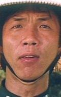 Actor Po Tai, filmography.
