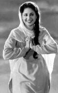 Actress Pratima Devi, filmography.