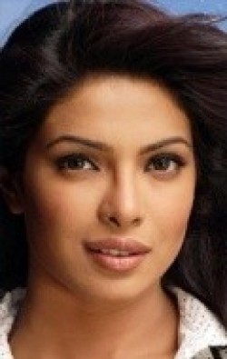 Actress, Producer Priyanka Chopra, filmography.