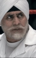 Actor, Director, Writer, Producer Puneet Issar, filmography.