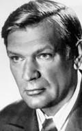 Actor Pyotr Velyaminov, filmography.
