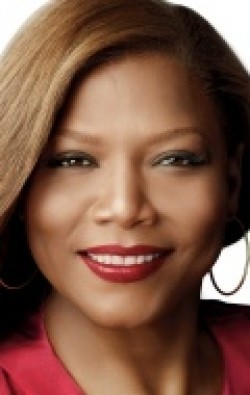 Queen Latifah - wallpapers.