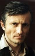 Actor Radoslav Brzobohaty, filmography.