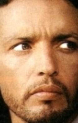 Actor, Director Rafael Rojas, filmography.