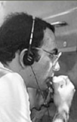 Director, Writer, Producer, Editor, Operator Rafael Montero, filmography.