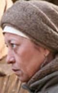 Actress Raikhan Aitkhozhanova, filmography.