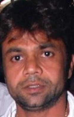 Actor, Director, Writer Rajpal Yadav, filmography.