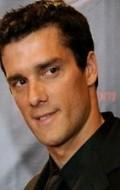 Actor Ramon Nomar, filmography.