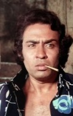 Actor, Director, Producer Ranjeet, filmography.
