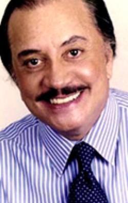 Actor Raul Amundaray, filmography.