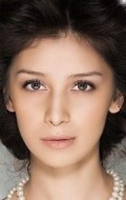Actress, Voice Ravshana Kurkova, filmography.