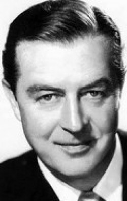 Actor, Director, Producer Ray Milland, filmography.