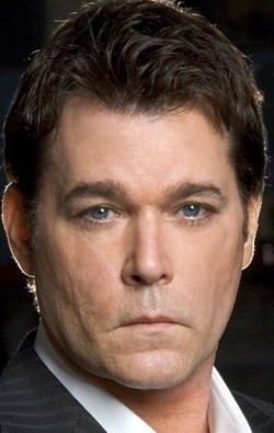 Actor, Producer Ray Liotta, filmography.