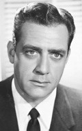Actor, Director Raymond Burr, filmography.