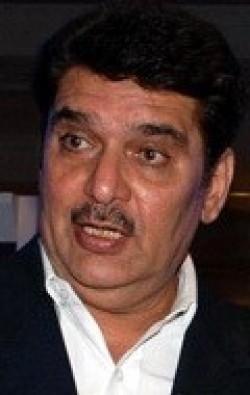 Actor Raza Murad, filmography.