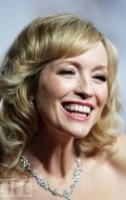 Actress, Writer, Producer Rebecca Gibney, filmography.