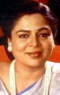 Actress Reema Lagoo, filmography.