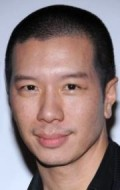 Actor Reggie Lee, filmography.