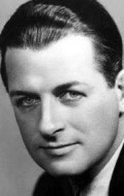 Actor, Director, Writer Reginald Denny, filmography.